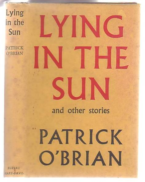 Image for Lying in the Sun and Other Stories