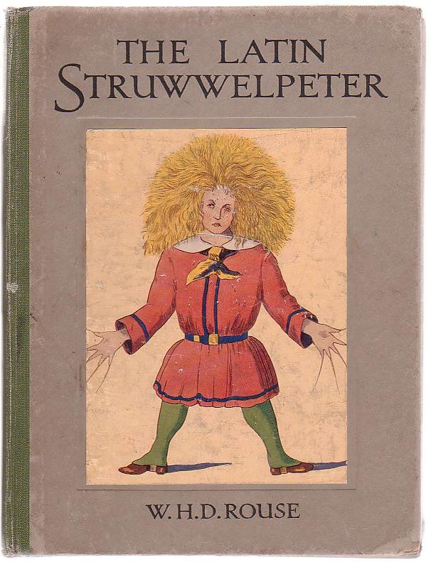 Image for The Latin Struwwelpeter