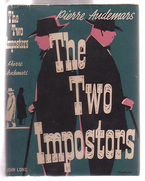 Image for The Two Impostors