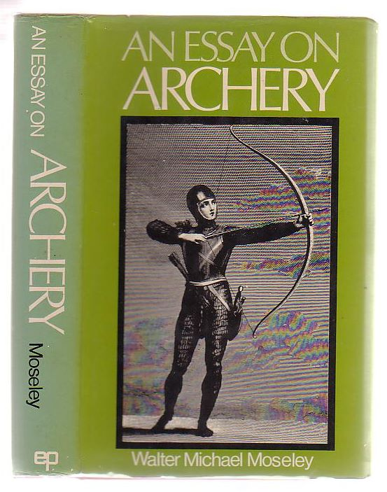 Image for An Essay On Archery.
