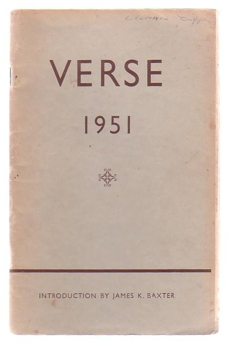 Image for Verse 1951