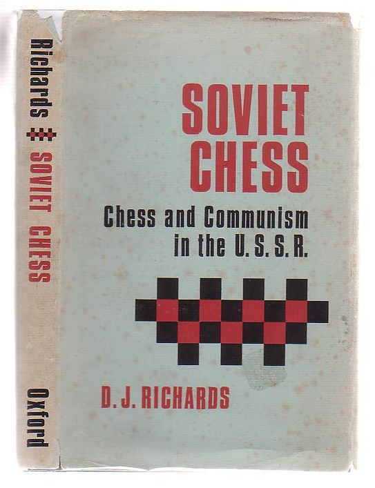 Image for Soviet Chess