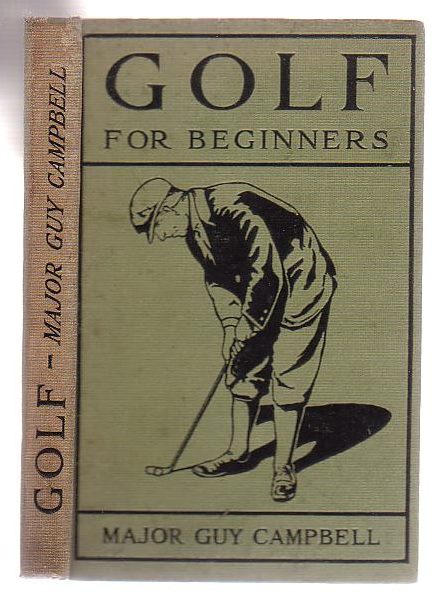 Image for Golf For Beginners