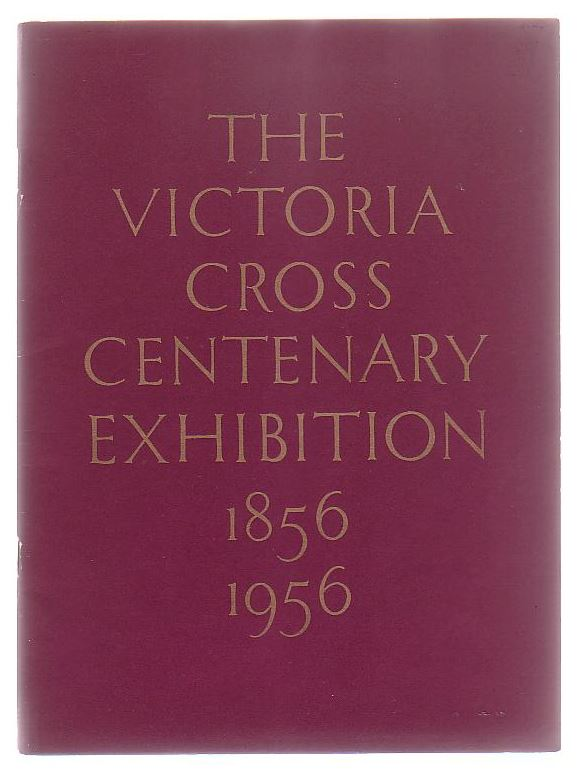 Image for Victoria Cross Centenary Exhibition Marlborough House