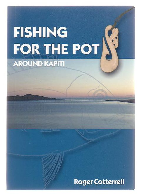 Image for Fishing For The Pot Around Kapiti