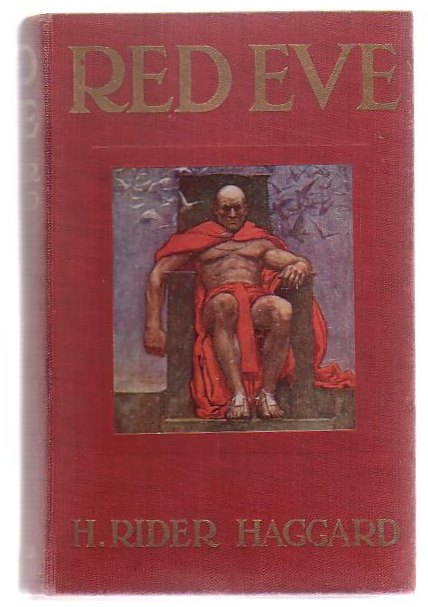 Image for Red Eve
