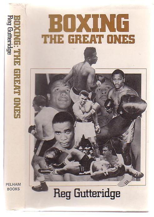 Image for Boxing The Great Ones