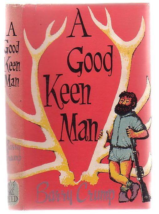 Image for A Good Keen Man