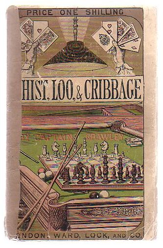 Image for Whist: Its Theory And Practice With Chapters On Loo And Cribbage