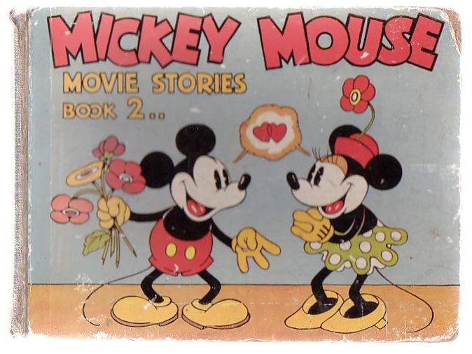 Image for Mickey Mouse Movie Series Book 2