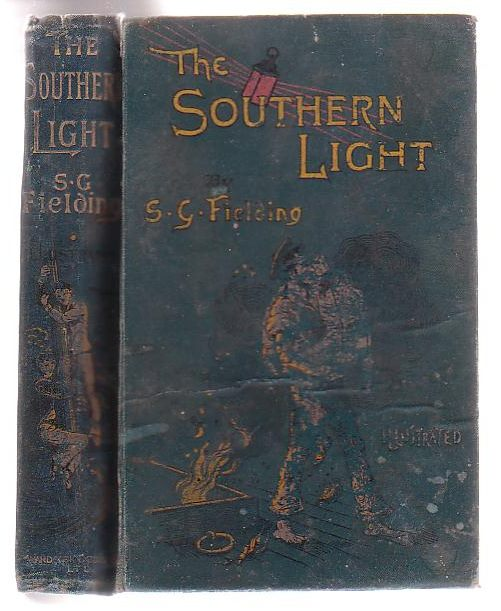 Image for The Southern Light