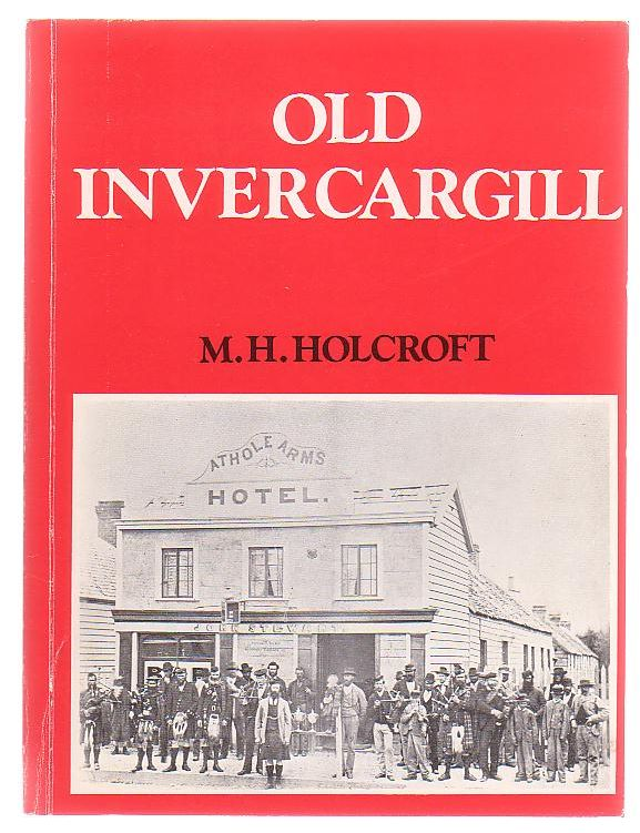 Image for Old Invercargill