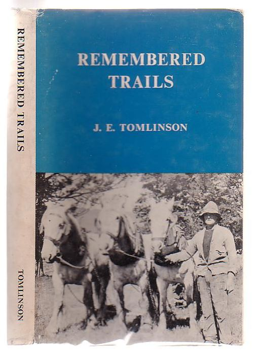 Image for Remembered Trails