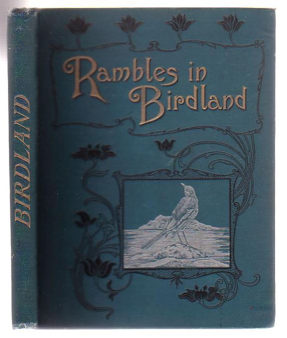 Image for Rambles In Birdland