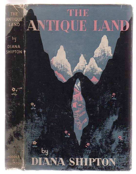 Image for The Antique Land