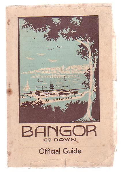 Image for Bangor Co. Down Northern Ireland Official Guide