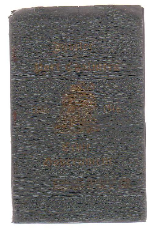 Image for Jubilee Of The Port Chalmers Civic Government 1866 - 1916