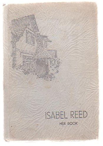 Image for Isabel Reed Her Book