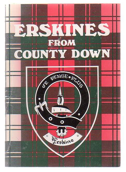 Image for Erskines From County Down