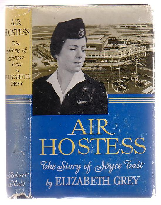 Image for Air Hostess The Story Of Joyce Tait
