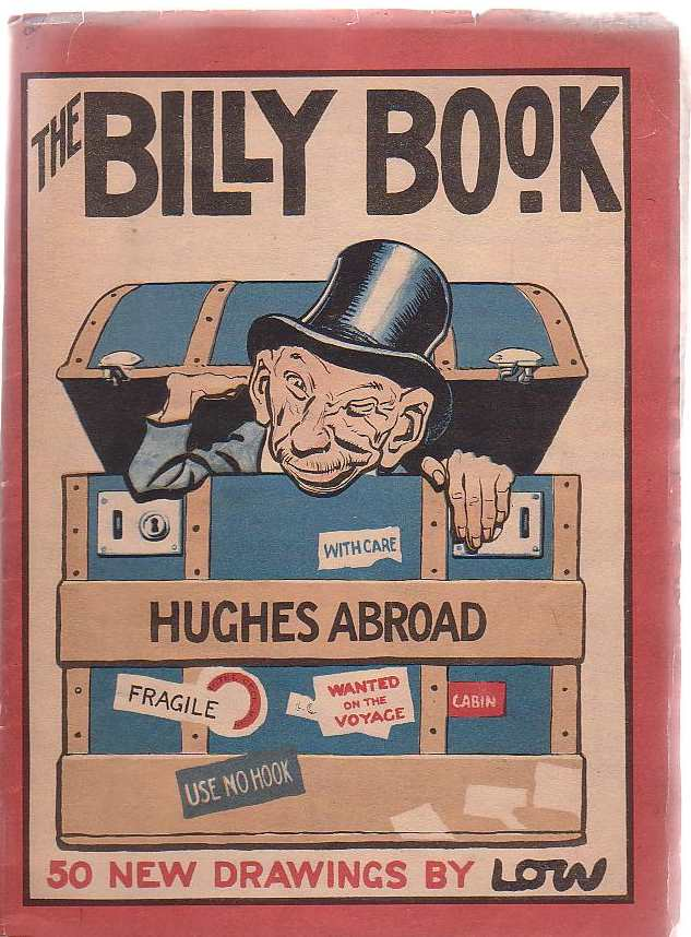 Image for The Billy Book Hughes Abroad