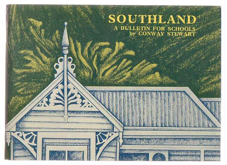 Image for Southland A Bulletin For Schools