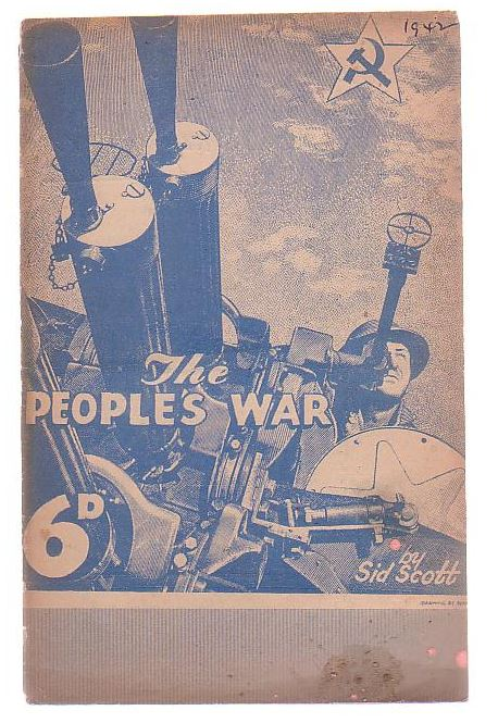 Image for The People's War
