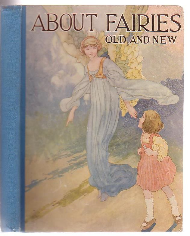 Image for About Fairies Old And New