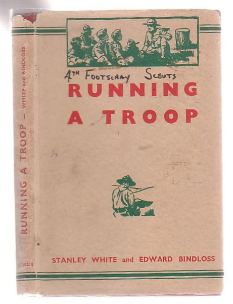 Image for Running A Troop