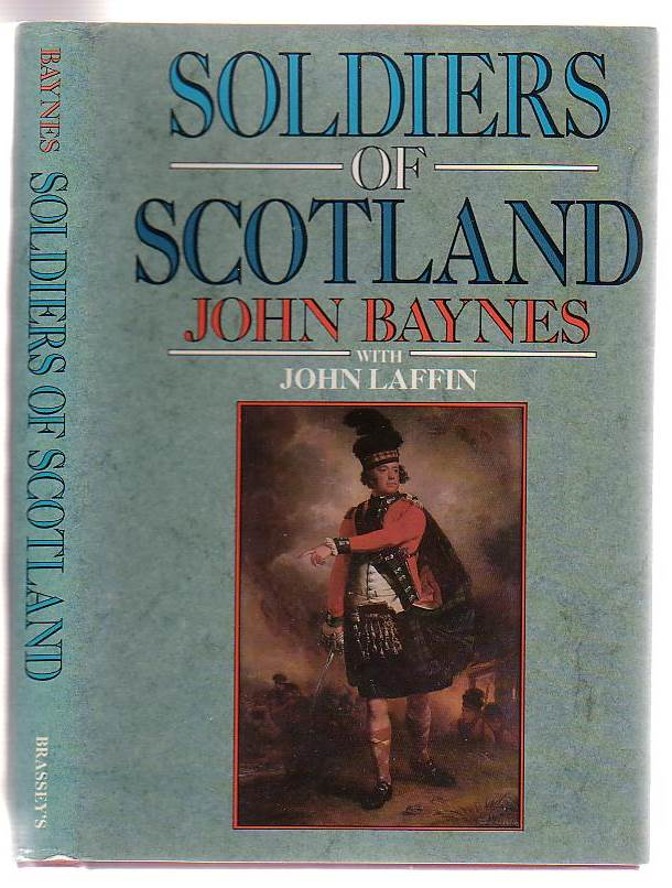 Image for Soldiers Of Scotland