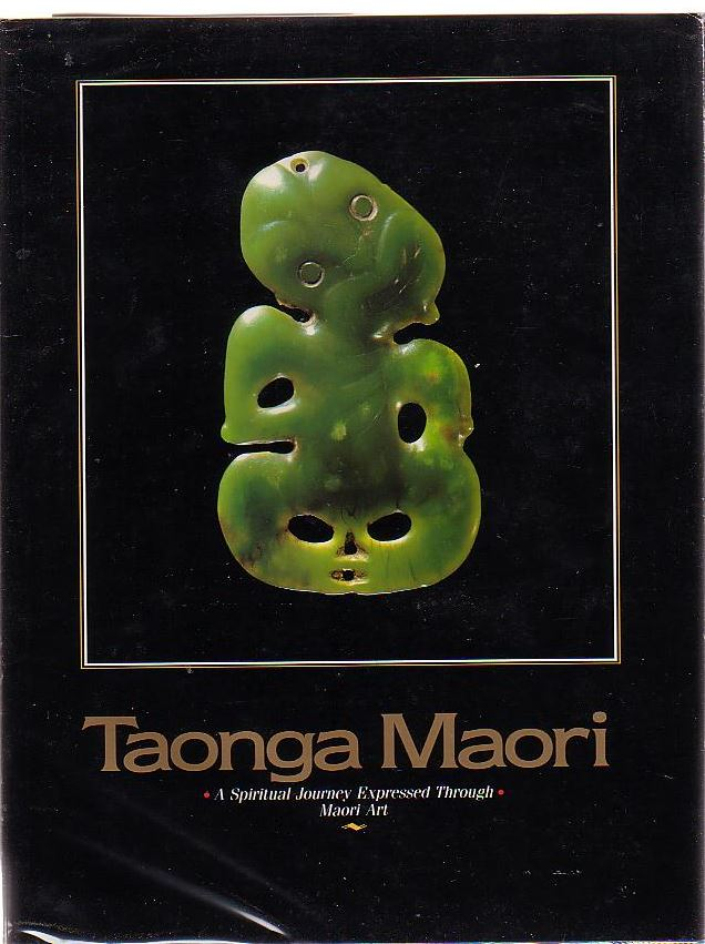 Image for Taonga Maori Treasures Of The New Zealand Maori People