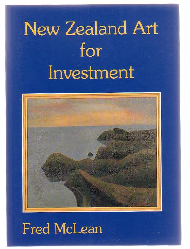Image for New Zealand Art For Investment