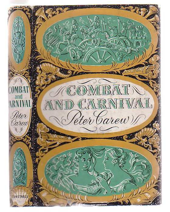 Image for Combat And Carnival