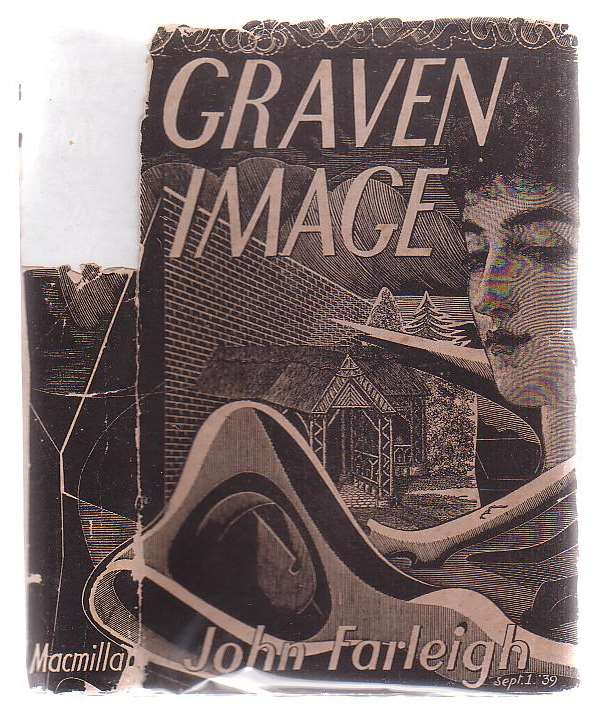 Image for Graven Image An Autobiographical Textbook