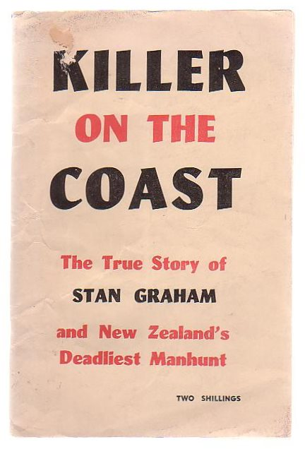 Image for Killer On The Coast The True Story Of Stan Graham
