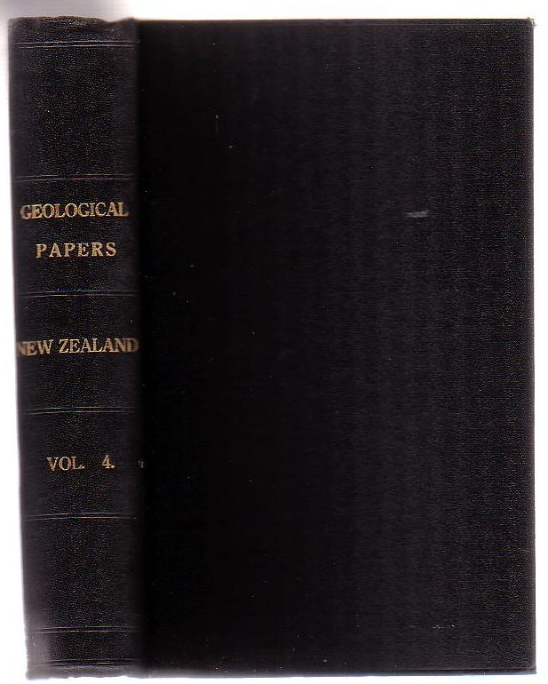 Image for Geological Papers