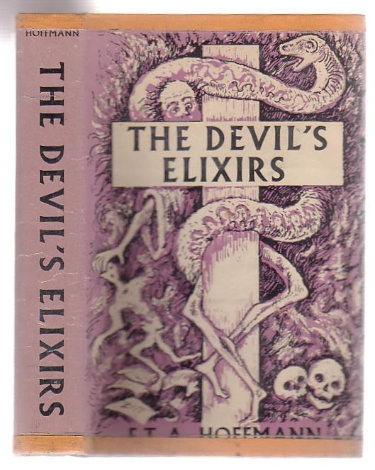 Image for The Devil's Elixirs