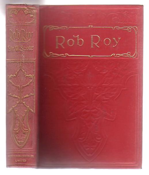 Image for Rob Roy