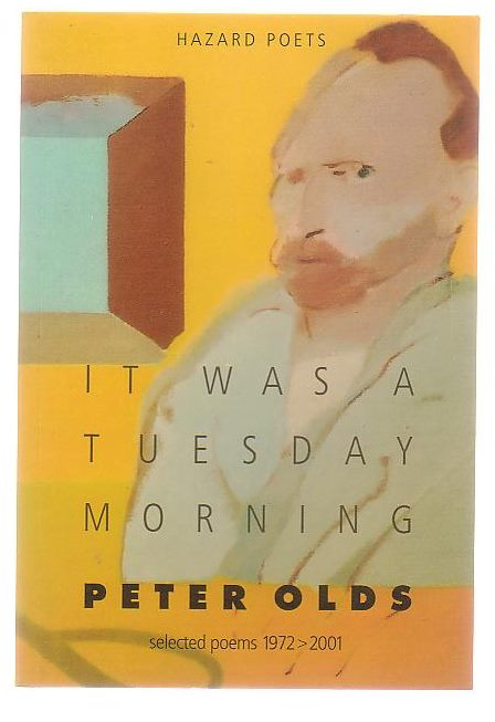 Image for 'It Was A Tuesday Morning' Selected Poems 1972-2001