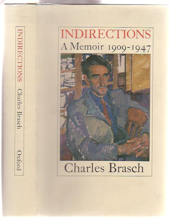 Image for Indirections:  A Memoir 1909-1947