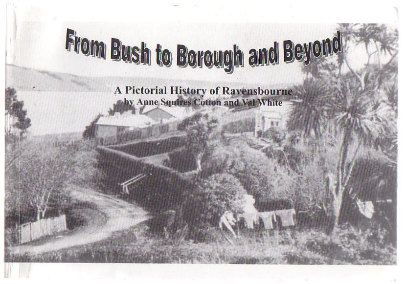 Image for From Bush To Borough And Beyond A Pictorial History Of Ravensbourne