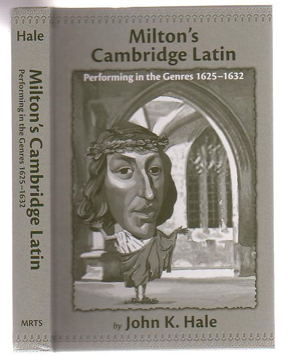 Image for Milton's Cambridge Latin Performing In The Genres 1625 - 1632