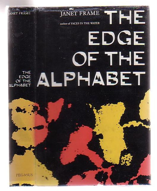 Image for The Edge of the Alphabet