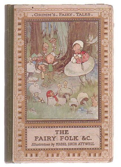 Image for The Fairy Folk And Other Stories