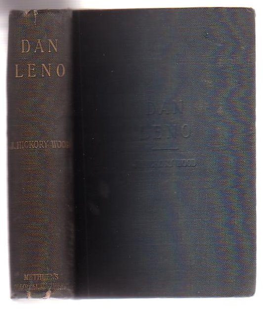 Image for Dan Leno