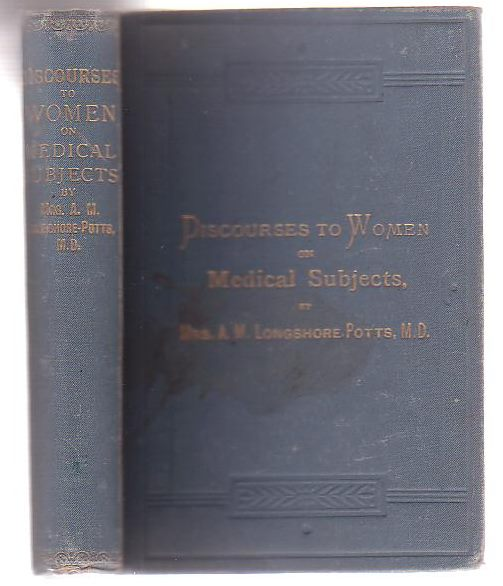 Image for Discourses To Women On Medical Subjects