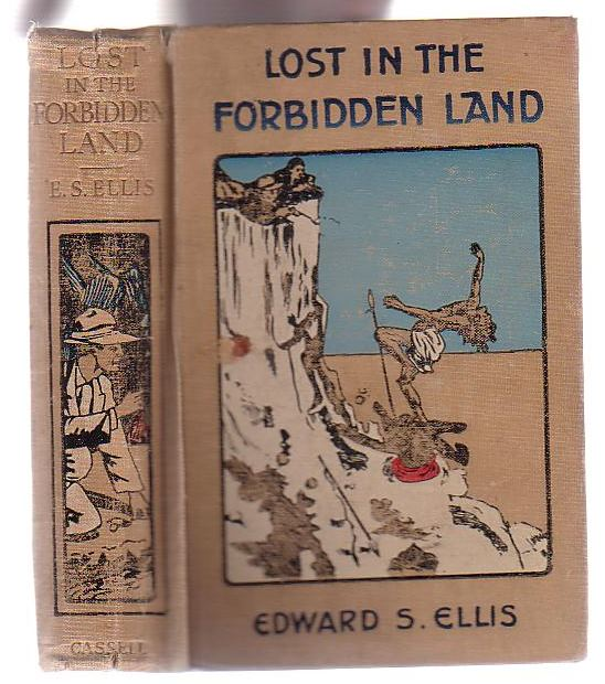 Image for Lost in the Forbidden Land
