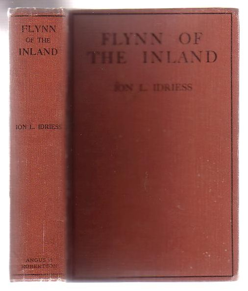 Image for Flynn Of The Inland