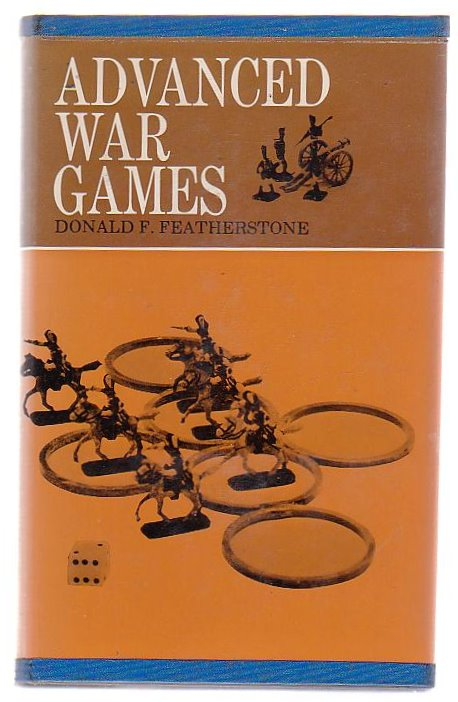 Image for Advanced War Games