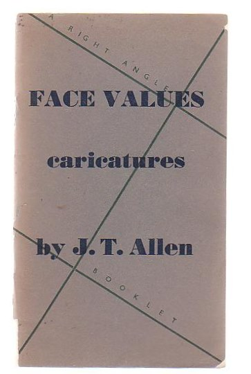 Image for Face Values